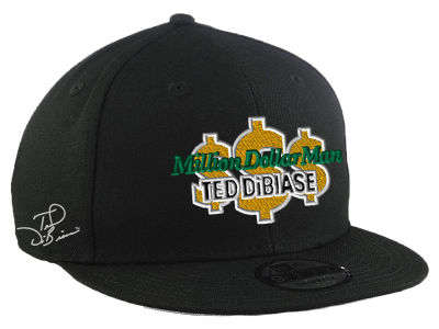 Ted DiBiase WWE Custom 9FIFTY Snapback Cap