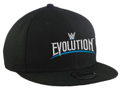 WWE WWE Custom 9FIFTY Snapback Cap