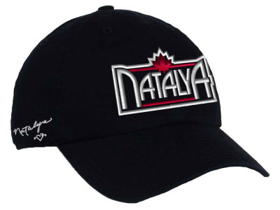Natalya WWE Classic CLEAN UP Cap