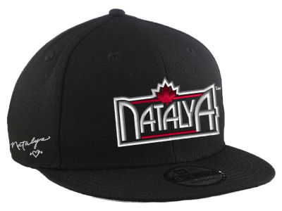 Natalya WWE Custom 9FIFTY Snapback Cap