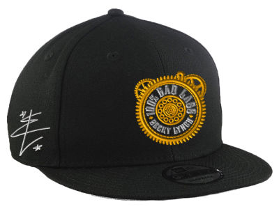 Becky Lynch WWE Custom 9FIFTY Snapback Cap