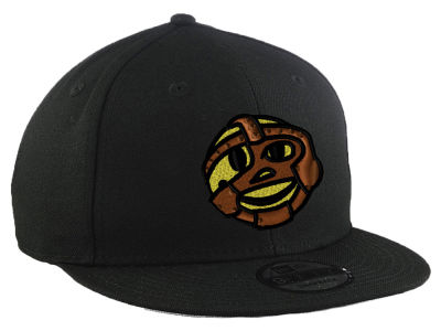 Mankind WWE Custom 9FIFTY Snapback Cap