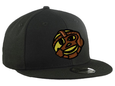 Mankind WWE Custom 59FIFTY Cap