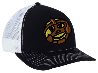 Mankind WWE Custom Trucker Cap