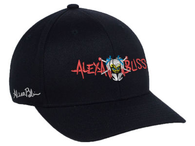 Alexa Bliss WWE Home Run Cap