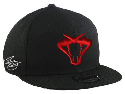 Randy Orton WWE Custom 9FIFTY Snapback Cap