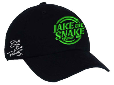 Jake Roberts WWE Classic CLEAN UP Cap
