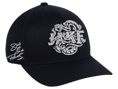 Jake Roberts WWE Home Run Cap