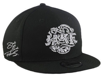 Jake Roberts WWE Custom 9FIFTY Snapback Cap