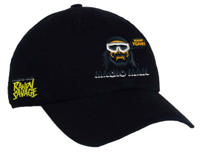 Randy Savage WWE Classic CLEAN UP Cap