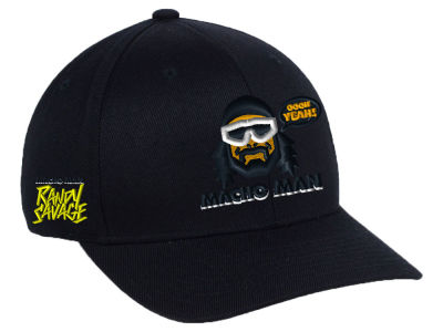 Randy Savage WWE Home Run Cap