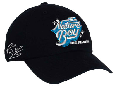 Ric Flair WWE Classic CLEAN UP Cap