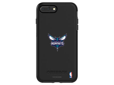 Charlotte Hornets OtterBox iPhone 8/7 Otterbox Symmetry Case