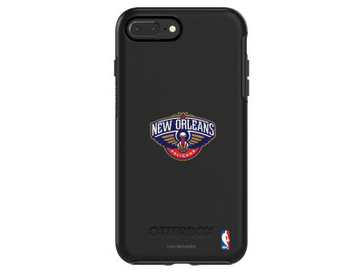 New Orleans Pelicans OtterBox iPhone 8/7 Otterbox Symmetry Case