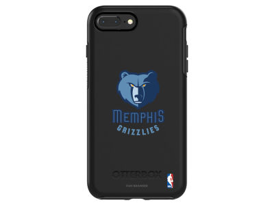 Memphis Grizzlies OtterBox iPhone 8/7 Otterbox Symmetry Case
