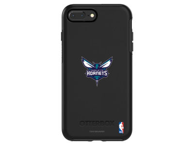 Charlotte Hornets OtterBox iPhone 8 Plus/7 Plus Otterbox Symmetry Case
