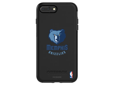 Memphis Grizzlies OtterBox iPhone 8 Plus/7 Plus Otterbox Symmetry Case
