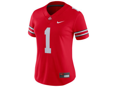 Nike NCAA Womens Game Football Jersey
