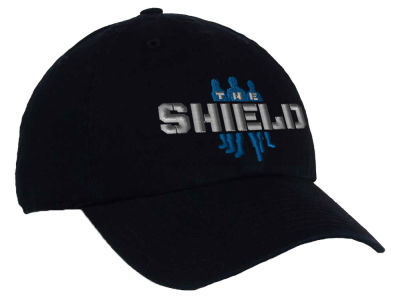 The Shield WWE Classic CLEAN UP Cap