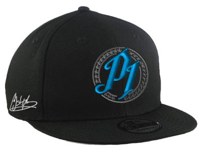 AJ Styles WWE Custom 9FIFTY Snapback Cap