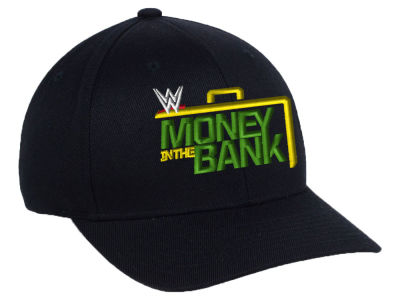 WWE WWE Home Run Cap