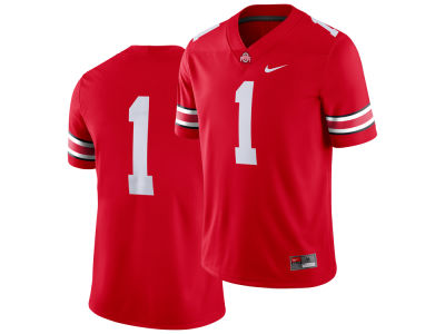Nike NCAA Men's Football Game Jersey