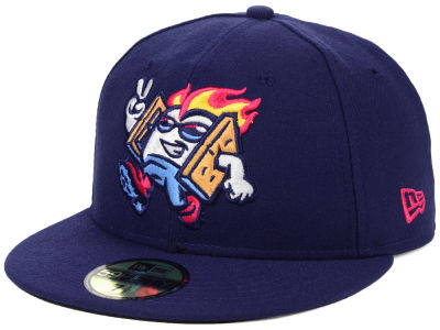 Rocky Mountain Vibes New Era MiLB AC 59FIFTY Cap