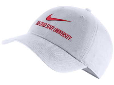 Nike NCAA Team Local H86 Cap Hats