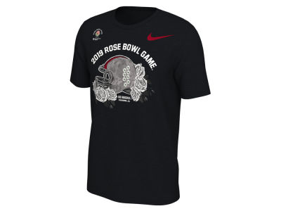 Nike 2019 NCAA Men's Bound Helmet T-Shirt