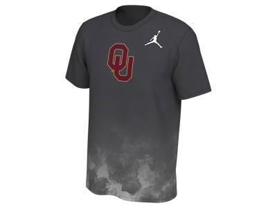 Oklahoma Sooners Nike 2019 NCAA Men's College Football Playoff Team Issue T-Shirt