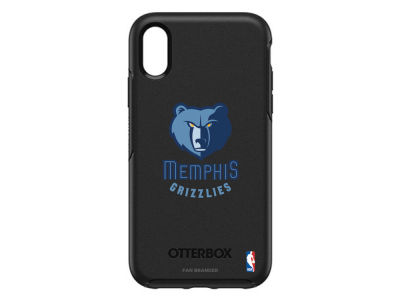 Memphis Grizzlies OtterBox iPhone XR Symmetry Case