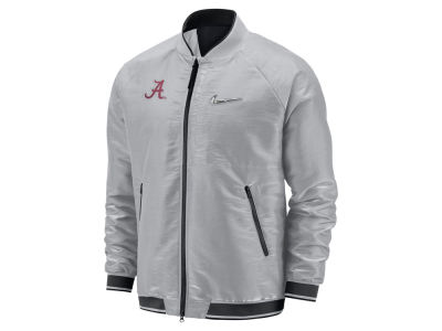 Alabama Crimson Tide Nike 2018 NCAA Men's College Football Playoff Bomber Jacket