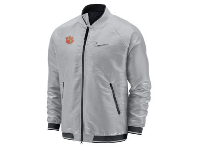 Clemson Tigers Nike 2018 NCAA Men's College Football Playoff Bomber Jacket