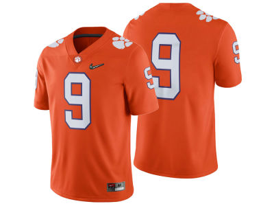 Clemson Tigers Nike 2019 NCAA Men's College Football Playoff Game Jersey