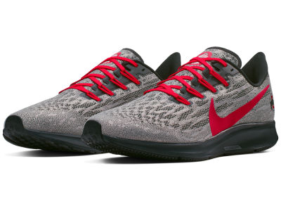 Nike NCAA Air Zoom Pegasus 36 Shoes