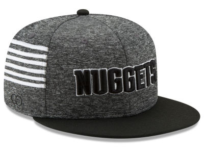 cba684d85aa Denver Nuggets New Era NBA X Grungy Gentleman 9FIFTY Snapback Cap