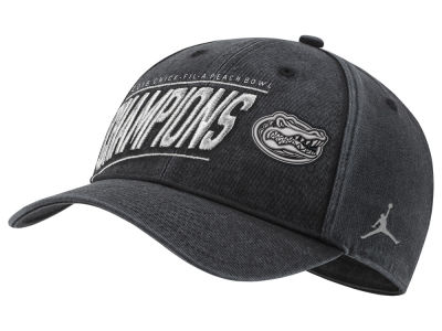 934477d517e Florida Gators Nike 2019 NCAA Peach Bowl Champ Adjustable Cap