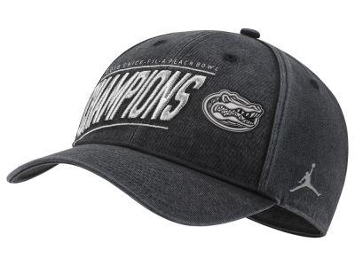 c5528d543ac Florida Gators Nike 2019 NCAA Peach Bowl Champ Adjustable Cap