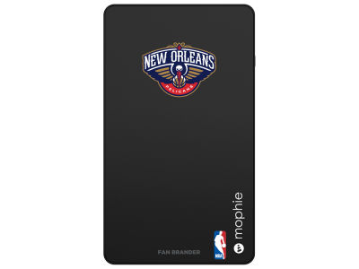 New Orleans Pelicans Mophie NCAA Power Station Mini Case