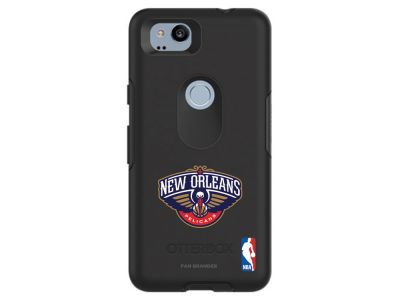 New Orleans Pelicans OtterBox NBA Google Pixel 2 Symmetry Case