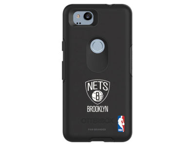 Brooklyn Nets OtterBox NBA Google Pixel 2 Symmetry Case