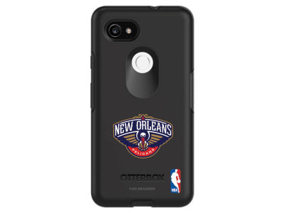 New Orleans Pelicans OtterBox Google Pixel 2 XL Symmetry Case