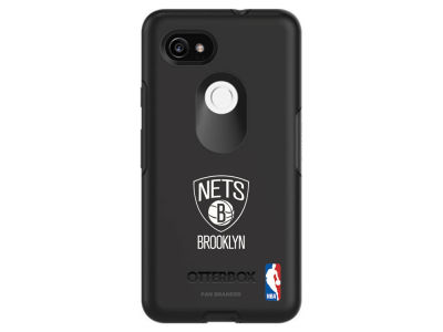 Brooklyn Nets OtterBox NBA Google Pixel 2 XL Symmetry Case