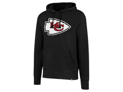 Kansas City Chiefs '47 NFL Men's Headline Imprint Hoodie