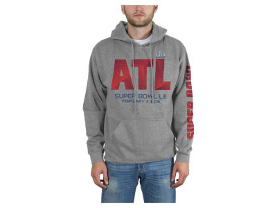 Super Bowl LIII Nike NFL Men's Local Slogan Hoodie