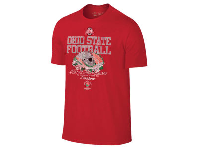 NCAA Rose Bowl Bound T-Shirt 18-19
