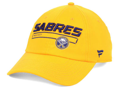 1650fa79c Buffalo Sabres NHL Rinkside Fundamental Adjustable Cap