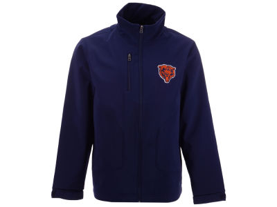 Chicago Bears G-III Sports NFL Men s Strong Side Softshell Jacket 05ac1280e