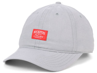 Top of the World NCAA Ante Relaxed Adjustable Cap Hats