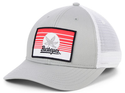 Top of the World NCAA Horizon Trucker Cap Hats